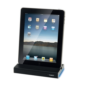 Photo of LOGIC3 I-Station Base MPS024K iPad Dock