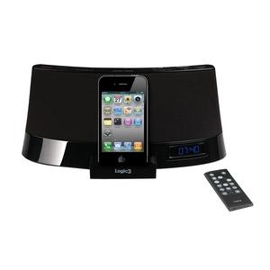 Photo of LOGIC3 I-STATION26 WIS026K  iPod Dock