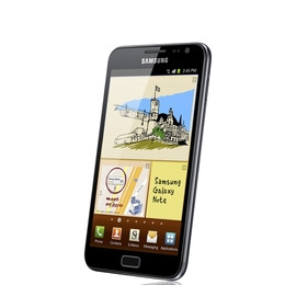 Samsung Galaxy Note N7000 Reviews