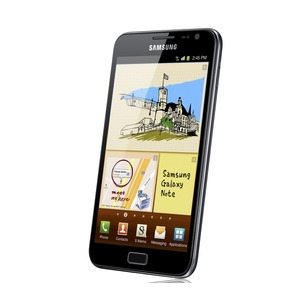 Photo of Samsung Galaxy Note N7000 Mobile Phone