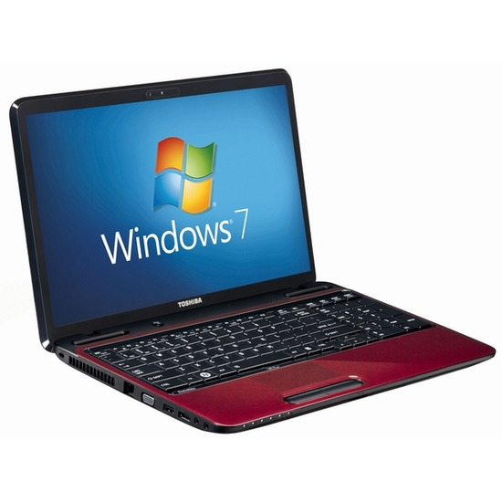 Toshiba Satellite L750-1E5