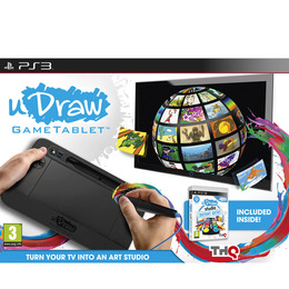 Sony uDraw Studio: Instant Artist Bundles - for PS3