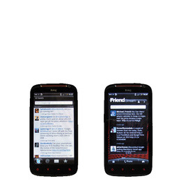 HTC Sensation XE Reviews