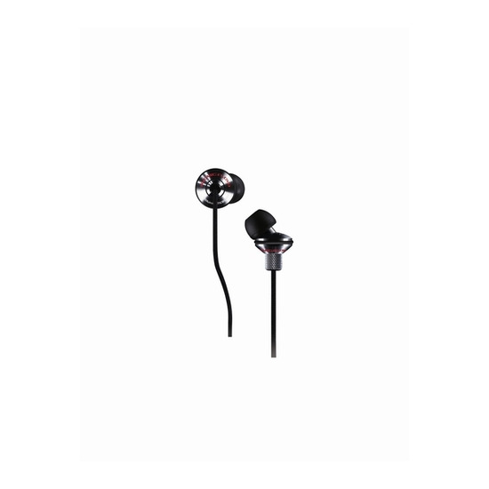 ATOMIC FLOYD HiDefJax Headphones - Black
