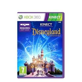 Microsoft Disneyland Adventures- for Xbox 360