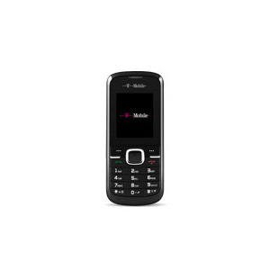 Photo of T-Mobile Zest II Mobile Phone