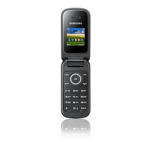 Photo of Samsung E1190  Mobile Phone