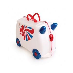 Photo of Trunki London 2012 Olympics Team GB Toy