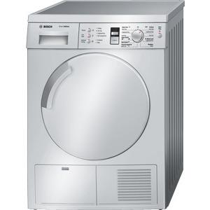 Photo of Bosch WTE843S1GB Tumble Dryer
