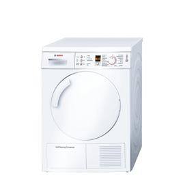 Bosch Eco 7 WTW84360GB Reviews
