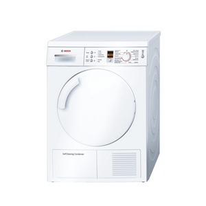 Photo of Bosch Eco 7 WTW84360GB Tumble Dryer
