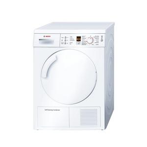 Photo of Bosch Eco 7 WTW84360GB Tumble Dryer