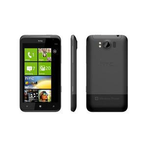 Photo of HTC Titan Mobile Phone