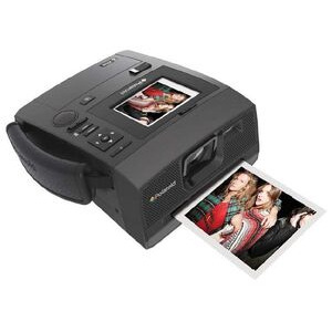 Photo of Polaroid Z340 Digital Camera