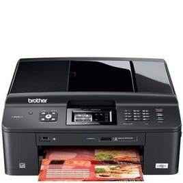 Brother MFC-J625 Reviews