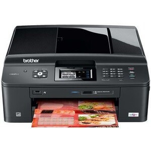 Photo of Brother MFC-J625 Printer