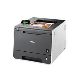 Brother HL-4140CN colour laser printer Reviews