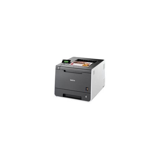 Brother HL-4140CN colour laser printer