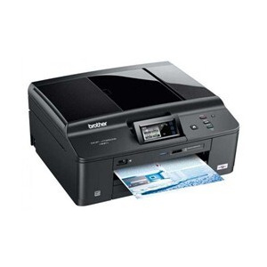 Photo of Brother DCPJ725DW AIO Printer