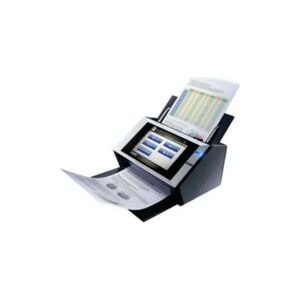 Photo of Fujitsu Scansnap N1800 Scanner