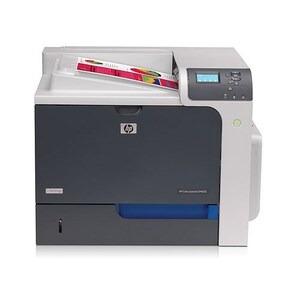 Photo of HP Color LaserJet Enterprise CP4025DN Printer