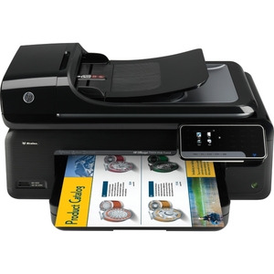 Photo of HP Officejet 7500A A3 Wireless E-Print Multifunction Printer Printer