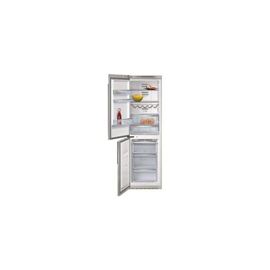 Neff K5886X4GB Fridge Freezer - Stainless Steel