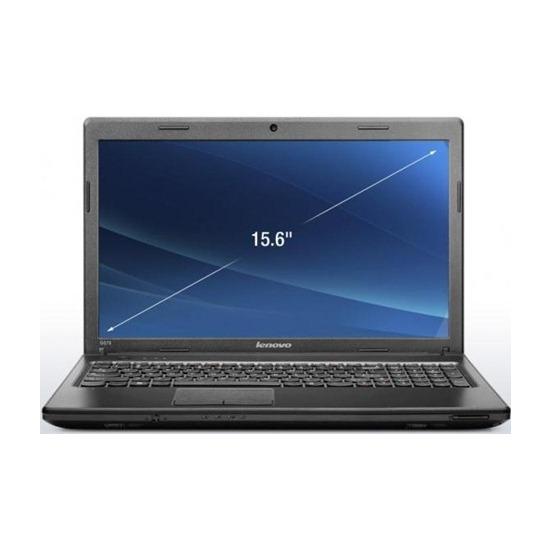 Lenovo Essential G575 C-50 4GB 320GB