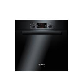 Bosch Advantixx HBA63A260B Electric Oven - Black Reviews