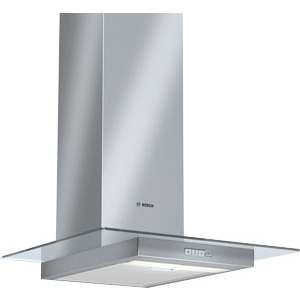 Photo of Bosch DWA06W450B Cooker Hood