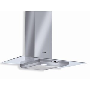 Photo of Bosch DWA07E650B Cooker Hood