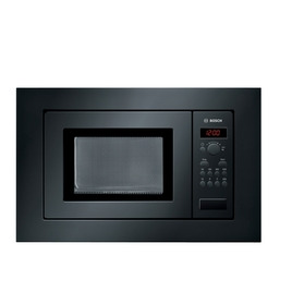 Bosch HMT75M661B Built-in Solo Microwave - Black Reviews