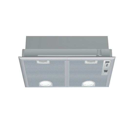 Bosch DHL545SGB Canopy Cooker Hood - Silver