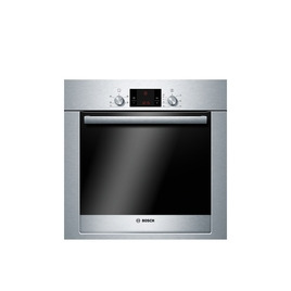 Bosch Exxcel HBA13B550B Electric Oven - Stainless Steel Reviews