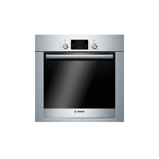 Bosch Exxcel HBA13B550B Electric Oven - Stainless Steel