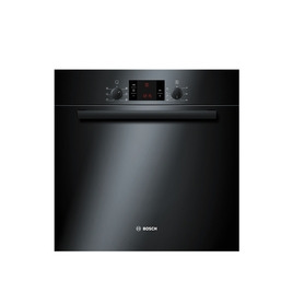 Bosch Avantixx HBA43B260B Electric Oven - Black Reviews