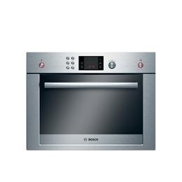 Bosch Exxcel HMT35M653B Built-in Solo Microwave - Silver Reviews