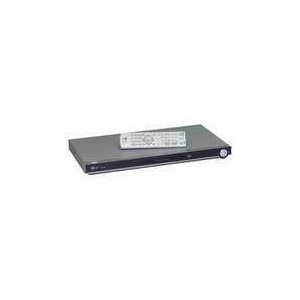 Photo of LG DVX-9900H Silver DVD Player
