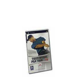 Tiger Woods PGA Tour 06 (PSP) Reviews