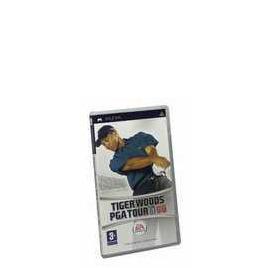 Tiger Woods PGA Tour 06 (PSP) Reviews