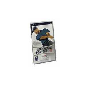 Photo of Tiger Woods PGA Tour 06 (PSP) Video Game