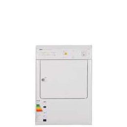Zanussi Td4212w Vented Tumble Dryer Reviews