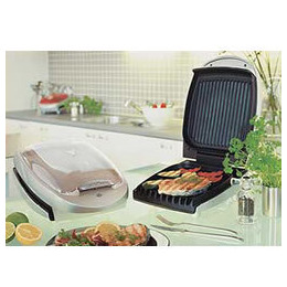 George Foreman 10032 SI Junior Reviews