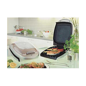 Photo of George Foreman 10032 SI Junior Contact Grill