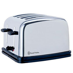 Photo of Russell Hobbs 9209-50 Classic Toaster