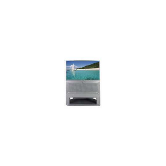 Samsung SP43W6HLX Projection Tv