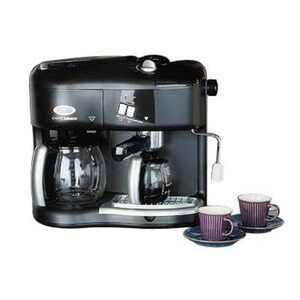 Photo of DeLonghi BCO 65 BS Coffee Maker