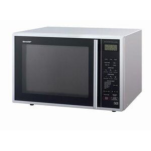 Photo of Sharp R957SLM Microwave