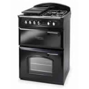 Photo of Leisure DVGGL36BK Cooker