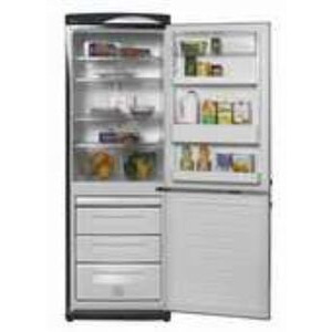 Photo of Daewoo ERF344MSG Fridge Freezer